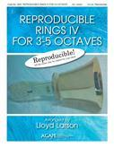 Reproducible Rings for 3-5 Octaves, Vol. 4-Digital Version