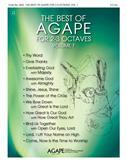 The Best of Agape for 2-3 Octaves Vol. 1 Cover Image