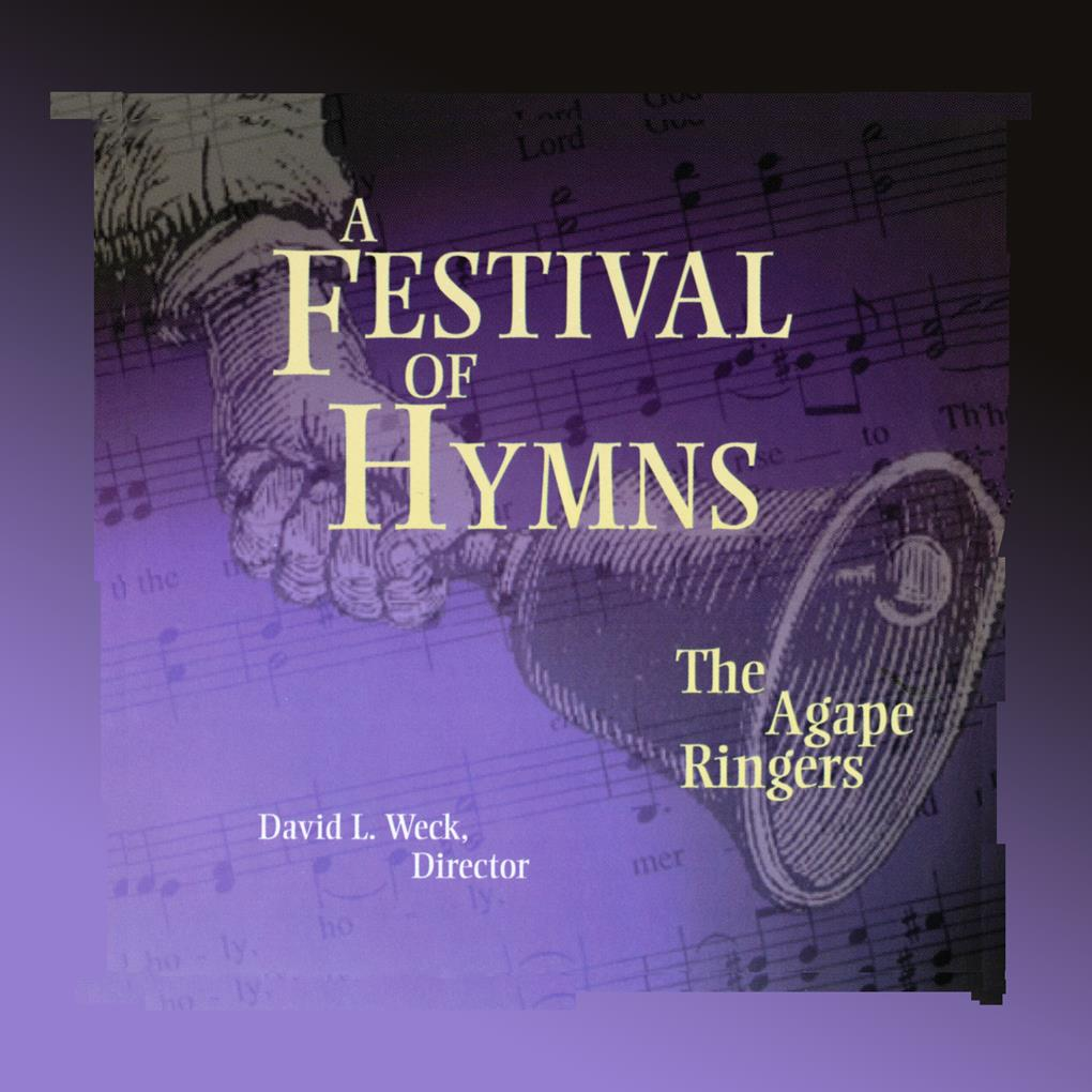 Festival of Hymns A - CD Cover Image