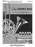 Easy Ensemble Music - Book 2 C Instruments