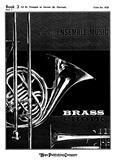 Easy Ensemble Music - Book 3 1st B-flat Trumpet or Cornet (B-flat Clarinet)