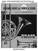 Ensemble Music for Church and School - Book 10/Tuba