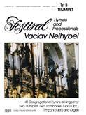 Festival Hymns and Processionals (Bk 1) 1st B-flat Trumpet