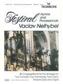 Festival Hymns and Processionals (Bk 3) 1st Trombone