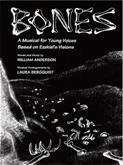 Bones - Full Score Cover Image