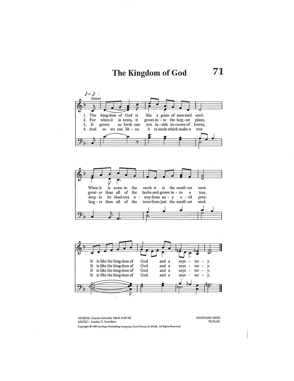 The Kingdom of God Cover Image